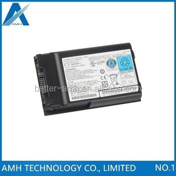 Tested New 10 8v 5800mah Battery Fmvnbp171 Fmvnbp179 Fpcbp215 For Fujitsu  T1010 T4410 T4310 T5010 T900 T901 T730 Tablet Battery - Buy