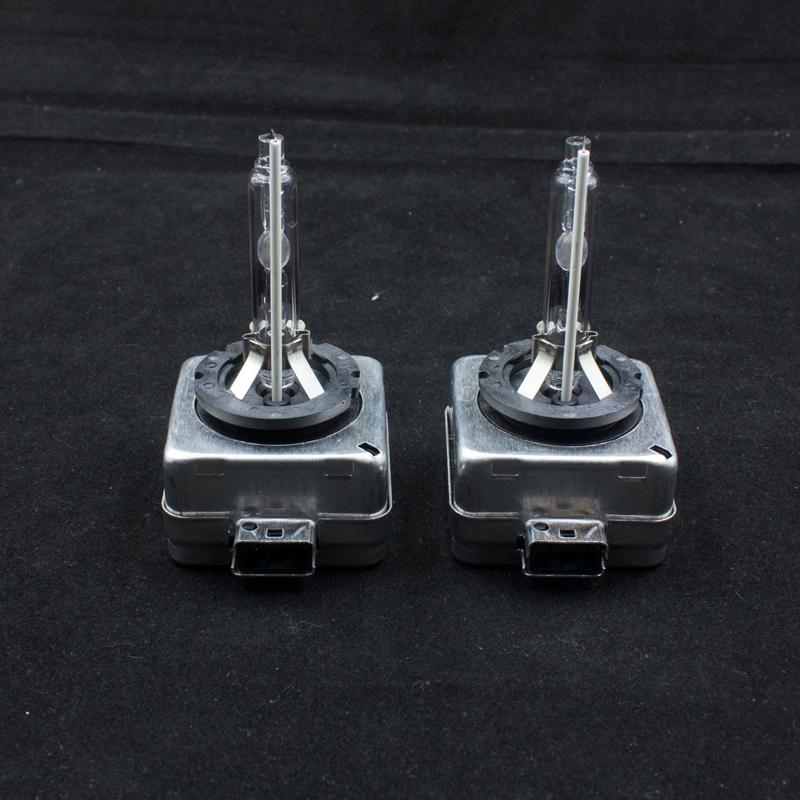 CE ROHS רכב פנס D1R 35w 4300K 6000K 8000k קסנון נורות מנורה עבור פולקסווגן B6 B7 tiguan jetta גולף D1R קסנון פנס HID הנורה