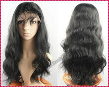 Big Discount Wholesale Cheap Full Cuticle Finger Wave Wig