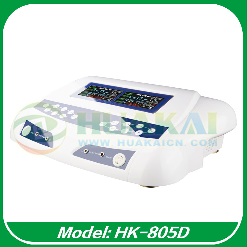 Rehabilitation Therapy Supplies detox ionic foot spa machine