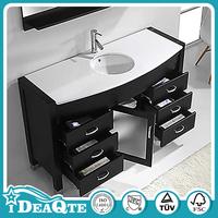 Latest Design rv vanity cabinets storage bathroom