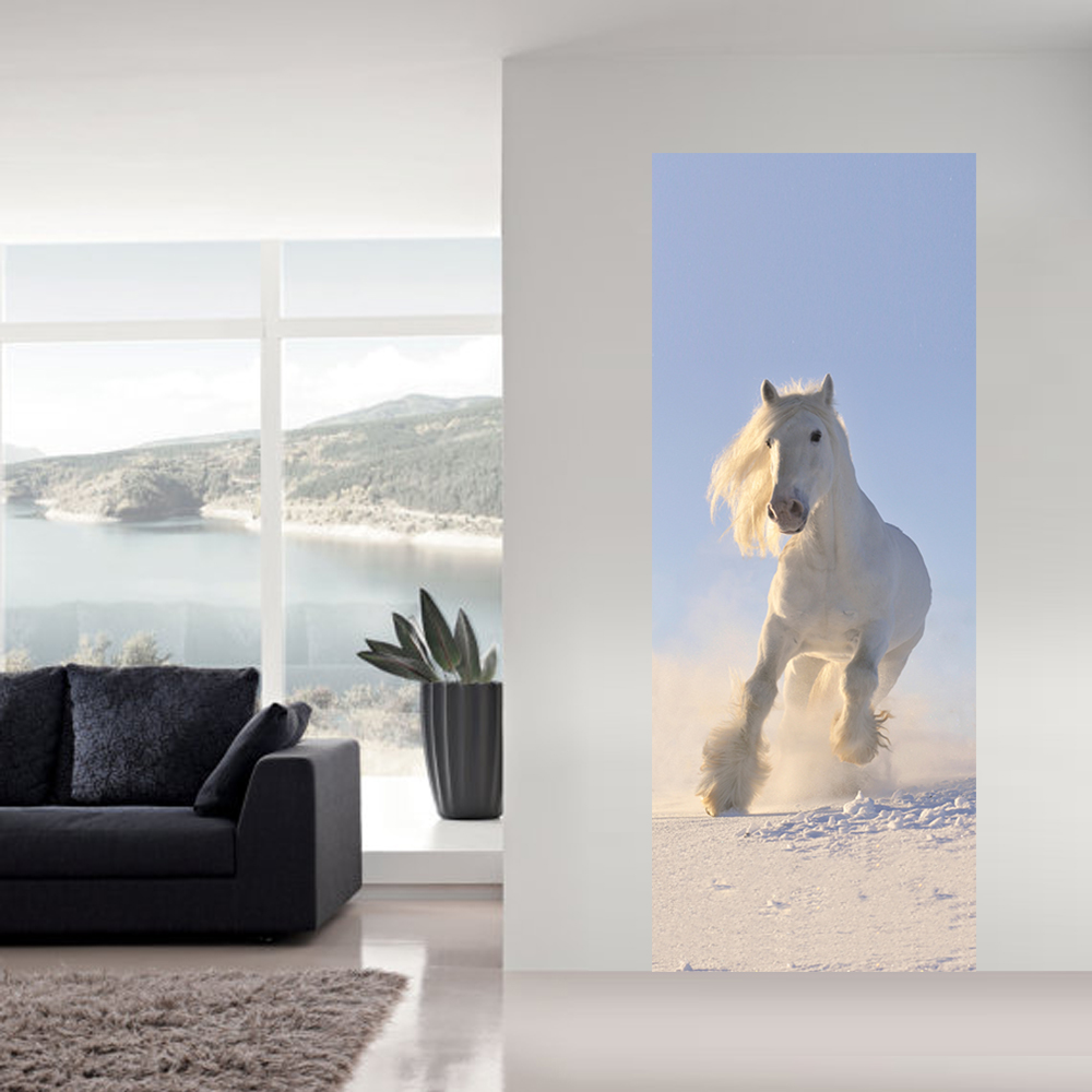 Cavalos Quarto De Atacado Compre Os Melhores Lotes Cavalos Quarto  -> Fts De Cavalo Rm Adesivo Pra Quarto