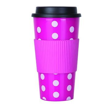 3f8ae5e3dd8 Custom Cheap Ripple Travel Mug,Wholesale Plastic Wall Tumbler,Hot Selling  High Quality Coffee Mug - Buy Cute Coffee Travel Mugs,Plastic Cute Coffee  ...
