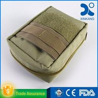 Car/Auto/travel First Aid Kit 100pcs
