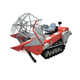 Mini Wheat Diesel engine Wheat and Rice Reaper Binder/Good quality automatic reaper binder/Paddy rice harvesting and bundling