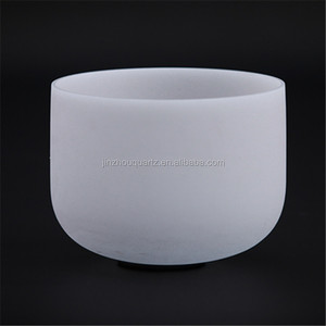 High Purity Opaque Fused Silica Electric Arc Quartz Crucible