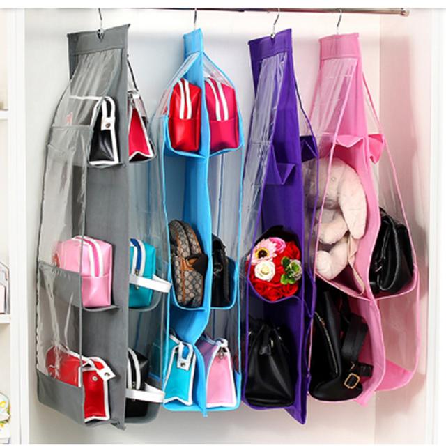Multi-Grid Socks Shoe Toy Underwear slippers Glasses Keys Sorting Storage Mails Bag Door Wall & China Hanging Shoe Storage Bags Wholesale ?? - Alibaba