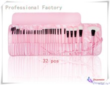 Hotselling 32pcs makeup brushes cosmetic brush,pinceis de maquiagem 32 pcs