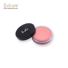 2018 OEM natural awet makeup blush on krim produk baru