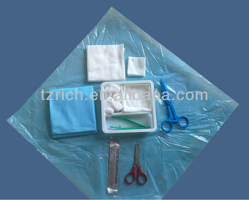 types of surgical dressings