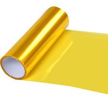 30 см * 100 см светильник для головы автомобиля, пленочный светильник, цветная автомобильная лампа, маска, защитная лампа, полупрозрачная диафр...(Китай)