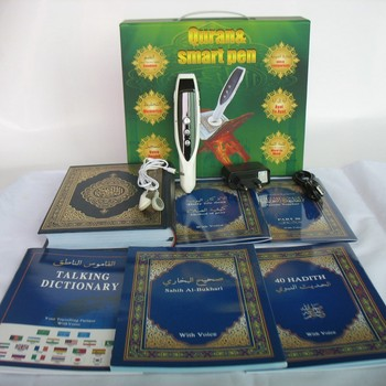 Digital touch And Learn Arabic English Electronic Translate Quran ...
