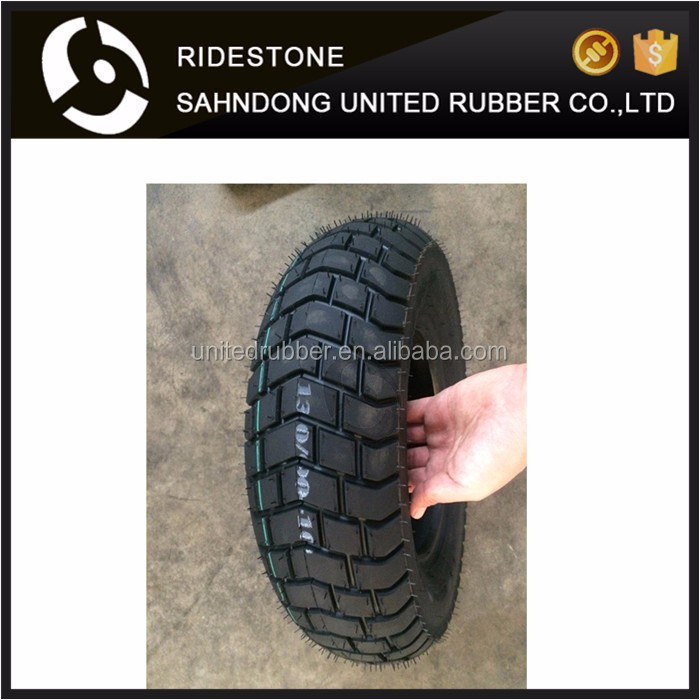 Factory Direct 2016 New Product Benin Autocycle Enduro Tire