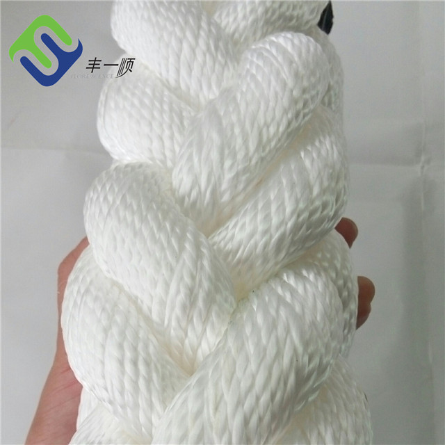 Factory wholesale cheap price 8 strand pp rope