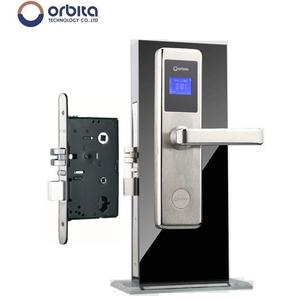 ORBITA E4031 US hotel electronic rf key card lock