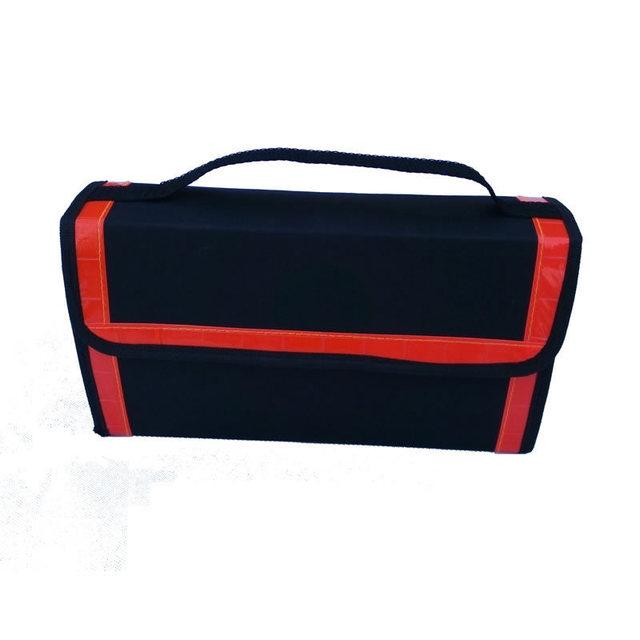 voiture trousses de premiers soins d 39 urgence de sauvetage outils fournitures automobiles voiture. Black Bedroom Furniture Sets. Home Design Ideas