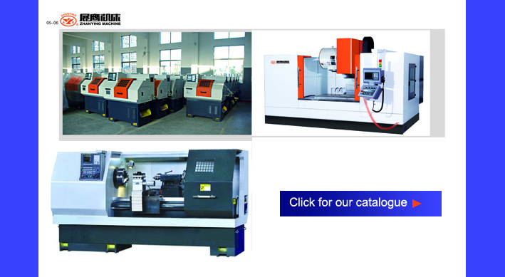 CK7132 chinese manufacturer high Precision large CNC machine tools