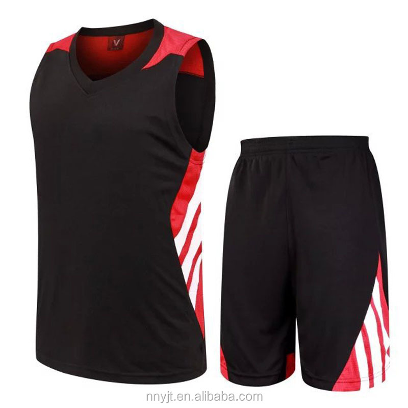 Customization Basketball Tank Top Jersey and Shorts Uniform for Team Game Training