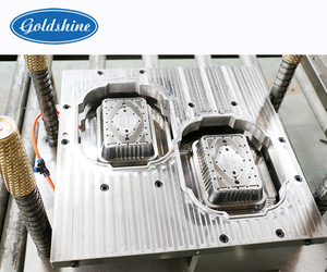 Goldshine various rims stainless steel sink mould