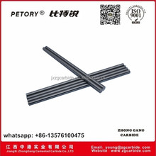 high performance Non magnetic carbide rods