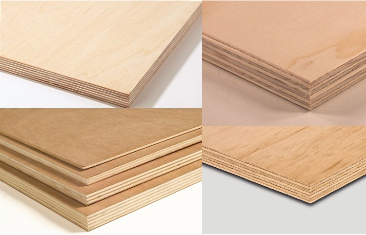 2mm to 25mm okoume plywood price