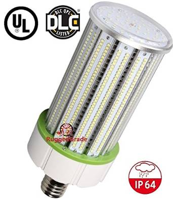 150 Watt E39 LED Bulb -17,200 Lumens- 4000K -Replacement for Fixtures HID/HPS/Metal Halide or CFL - High Efficiency 115 Lumen/ watt - 360 Degree Light - LED Corn Light Bulb