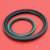 PTFE+Bronze  Hydraulic Piston Seal GSF 179*200*8.1 Glyd Ring