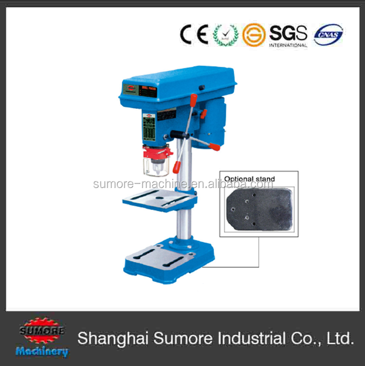 "13mm(1/2"") mini bench drill press SP5213A factory in China"