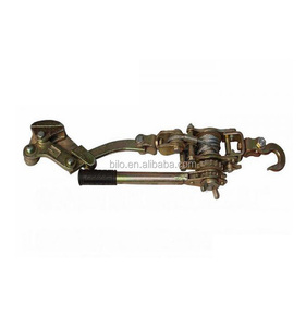 Hot Sales Hand Ratchet Cable Puller