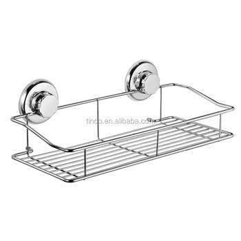 Suction Bathroom Caddy Organizer Accessories