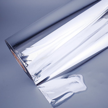 plastic wrapping and decorative film