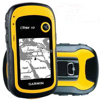 Easy To Carry Garmin Etrex10 Handheld Gps Survey - Buy Handheld Gps Survey  Product on Alibaba com