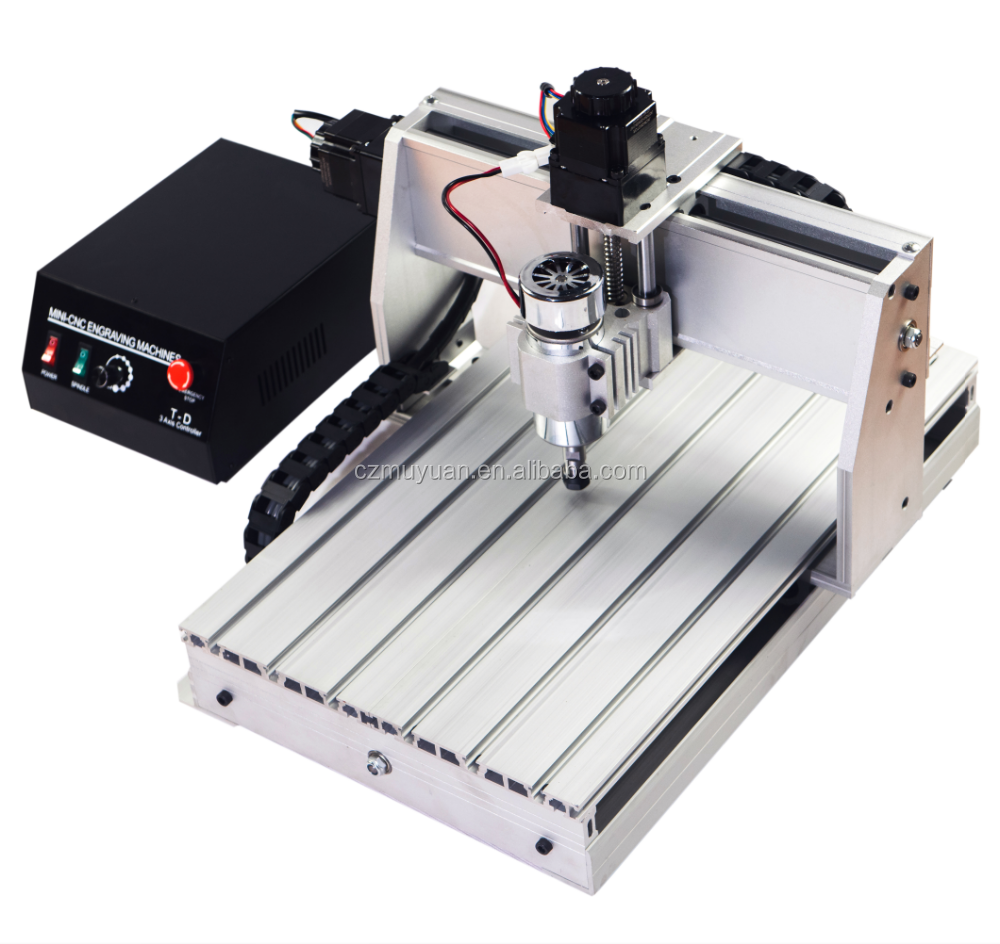 China cheap cnc router 4 axis cnc engraver 3d wood 3040 carving machine price 1325 wood cnc