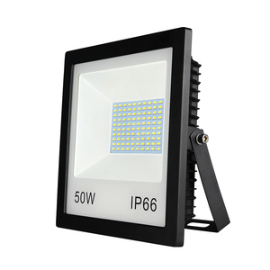 led flood light 500w 90lm/w 50W 100W 150W 200W Slim Reflector Outdoor Energy Saving 200 watt led flood light