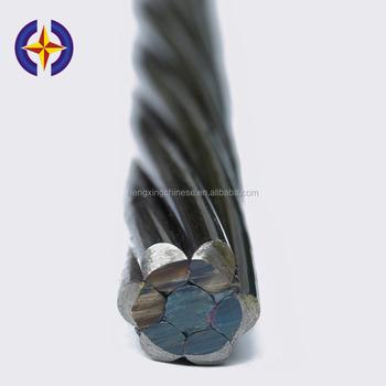 Hengxing Astm A416 12,7 15,24mm Hochfestem Stahl Festigkeit ...