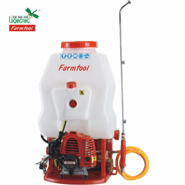 LQT- 20L High quality agriculture sprayer Knapsack Sprayer Gas Power backpack sprayer