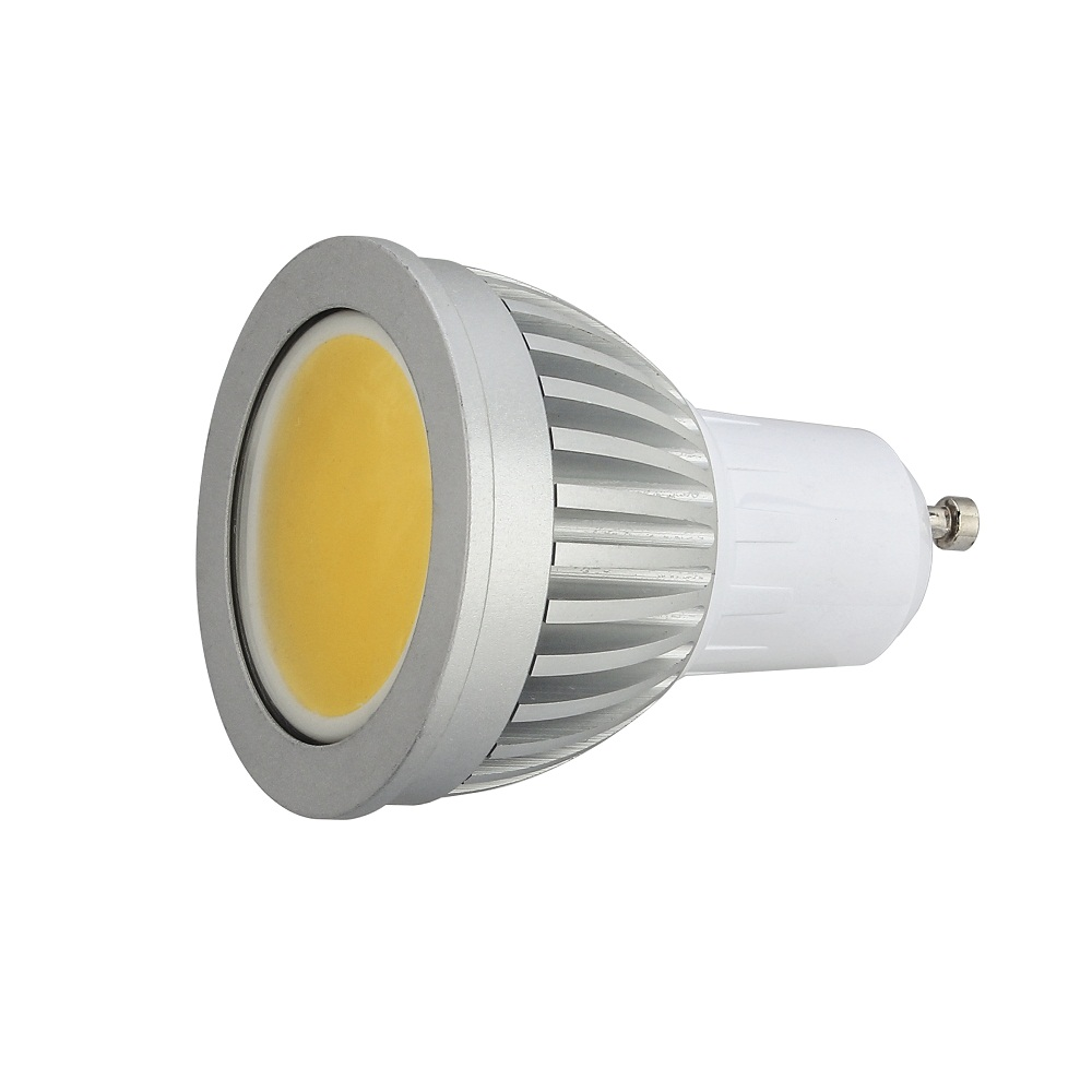 STL 100PCS/LOT Free shipping 110-220V 5W 7W 9W GU10 GU5.3 E27 E14 MR16 COB LED lamp light led Spotlight Cool/Warm white led ligh
