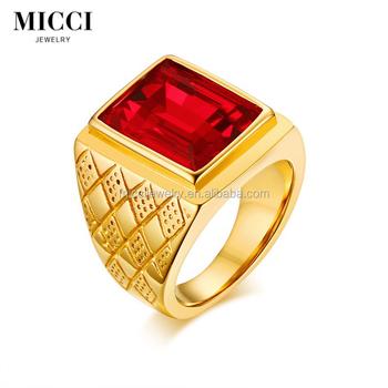Custom High Quality Saudi Arabia Dubai Gold Wedding Ring Price