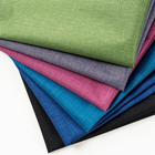 waterproof 70% backing Coated 30% Polyester Oxford 600D woven cation Fabric PVC laminated tent Textile