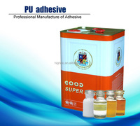 PU adhesive for shoe/ genuine leather glue (HN-90)