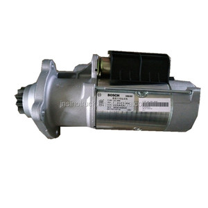 SINOTRUK HOWO TRUCK ENGINE PARTS VG612600090293 STARTER MOTOR ORIGINAL PARTS WHOLESALE PRICE
