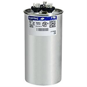 Get Quotations Capacitor Round 60 10 Uf MFD 440 Volt