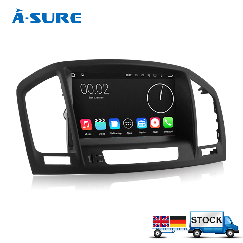 online buy wholesale opel insignia car gps navigation from. Black Bedroom Furniture Sets. Home Design Ideas