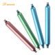 New wholesale promotional personalised plastic novelty sausage shaped 2 in 1 multi-functional ballpoint pen stylus pen