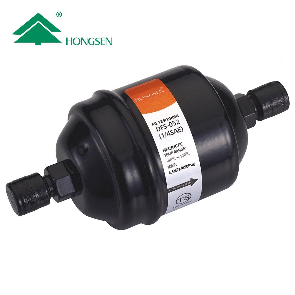 Refrigerant Filter Drier Dfs-164 Cooling System - Buy Filter  Drier,Filter,Cooling System Product on Alibaba com
