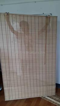 Wyz 0149 Bambusrollos Bambus Vorhange Bambo Rollen Buy Schwere