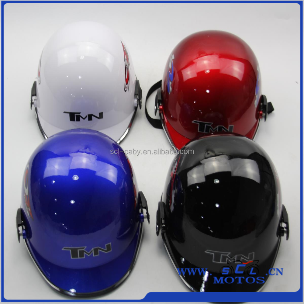 SCL-2012040585 Universal Colorful Wholesale Unique Motorcycle Helmets