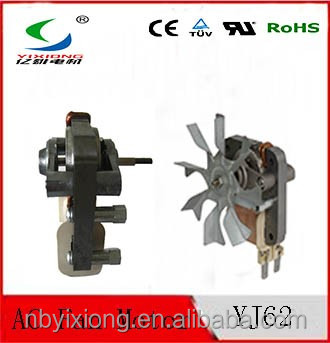 YJ62 Oven Convection Fan Motor