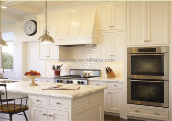 ... Solid Wood Pantry : Elegant White Solid Wood Kitchen Pantry Shaker  Style ...