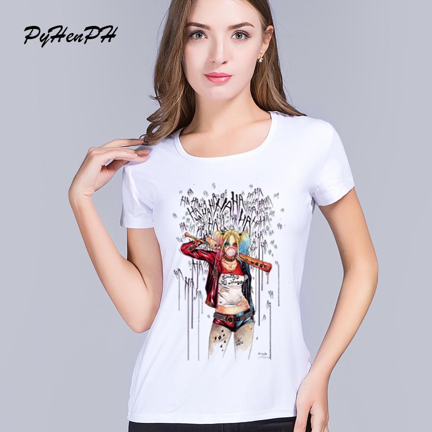 9bd2721bcfceb Daftar Harga Nadanbao New Summer Vestido Harley Quinn Print Dresses ...
